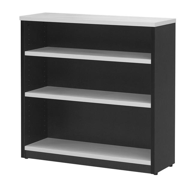Logan Melamine Bookcases