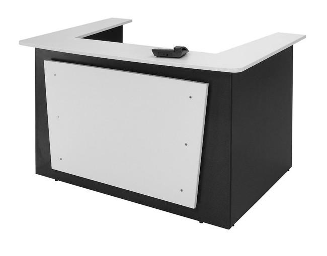 Logan Reception Counter Units - Melamine