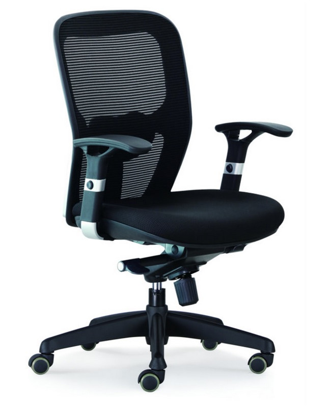 Denmark Mesh Back Executive Office Chair
