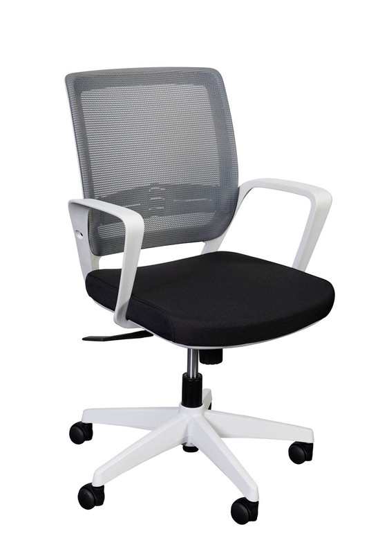 Alamo Executive Office Chair - Mesh Back
