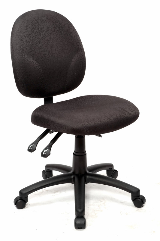 Lincoln Typist Office Chair