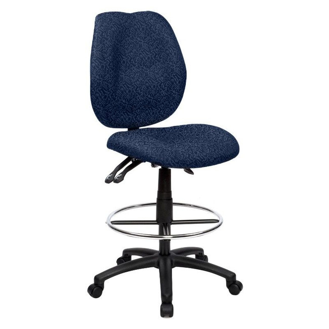 Sabina Drafting Typist Office Chair