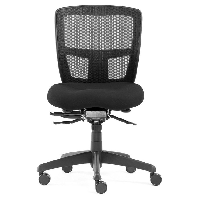Miami II Fabric Mesh Office Chair