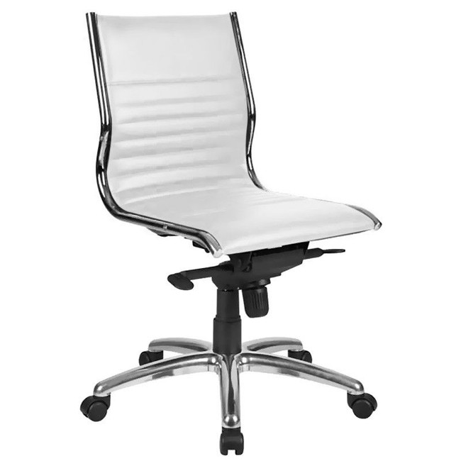Nordic PU Leather High / Mid Back Executive Chair