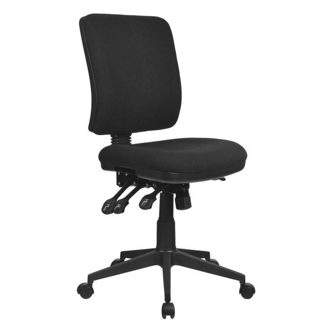 Aviator Typist Office Chair