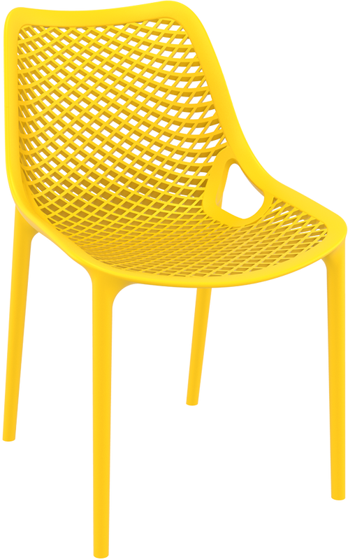 Air Cafe / Breakout Area Chair - Stackable