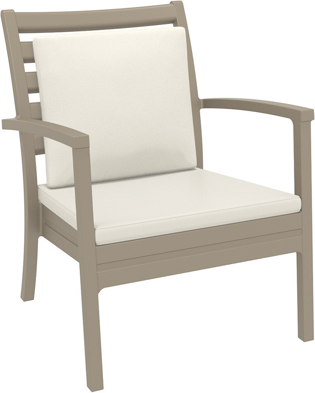Cushion ONLY for Artemis XL Outdoor Lounge Armchair