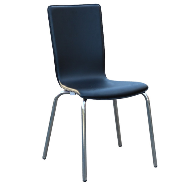Avoca PVC Chair - Stackable