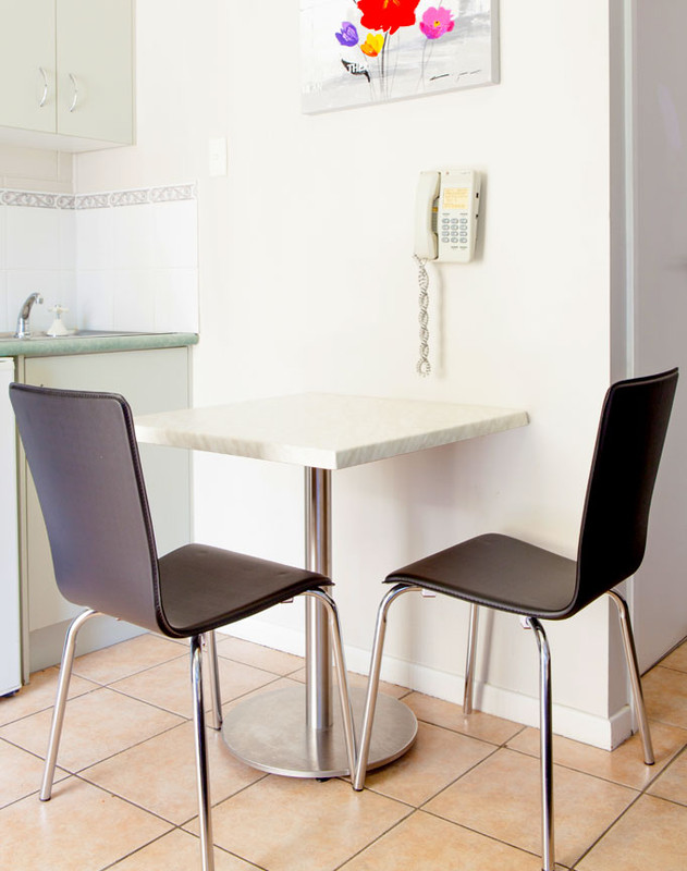 Avoca Breakout / Cafe Chair