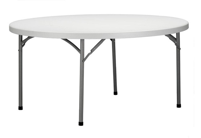 Manhattan Banquet Round Table