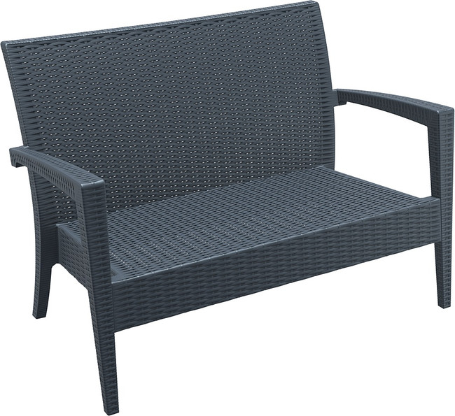 Tequila Outdoor Lounge Sofa - Stackable
