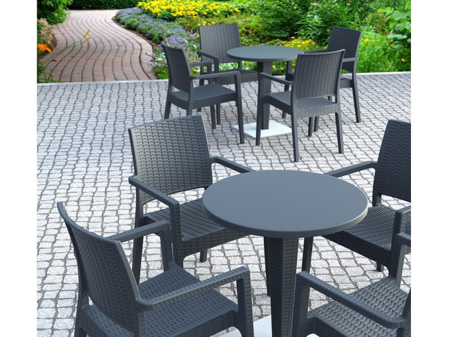 Gentas Round Table Top - 14 Finishes