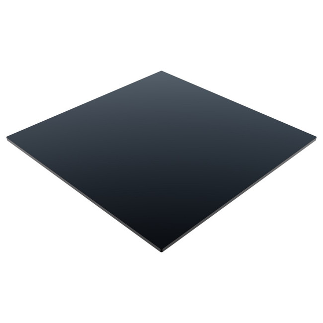 Compact Laminate Square Tops - 7 Finishes