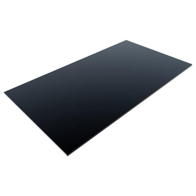 Compact Laminate Rectangle Tops - 2 Finishes