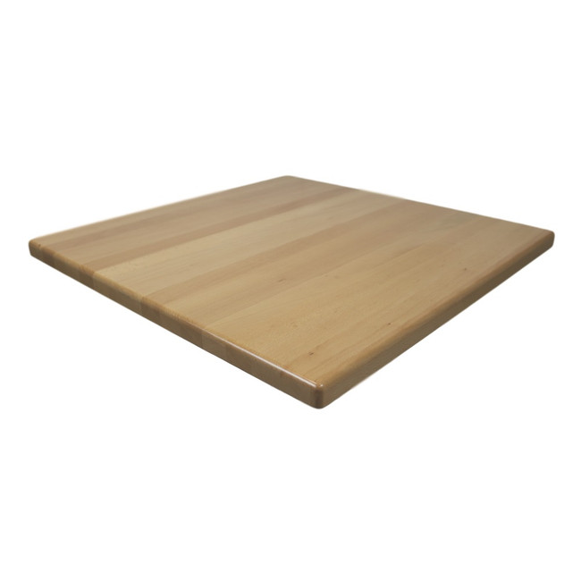 Tuscany Timber Square Top
