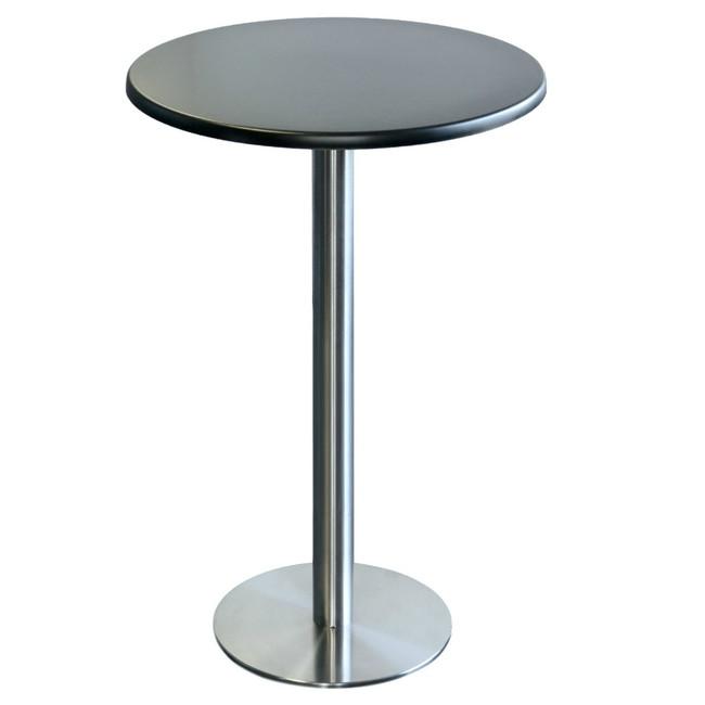 Alexi Outdoor Bar Table Base