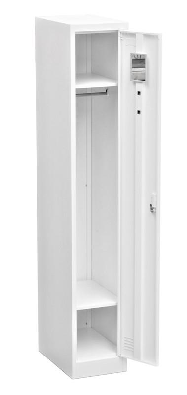 GP Steel Single Door Locker