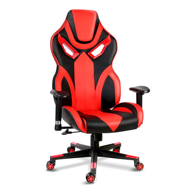 Artiss PU Leather Gaming Style Desk Chair