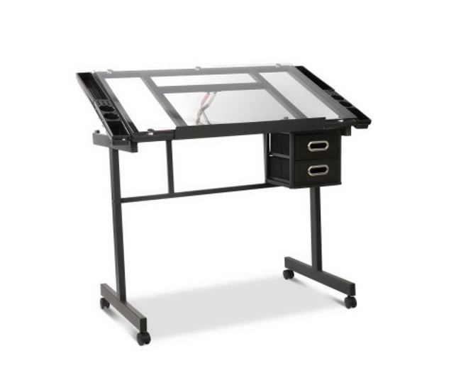 Artiss Adjustable Drawing Desk
