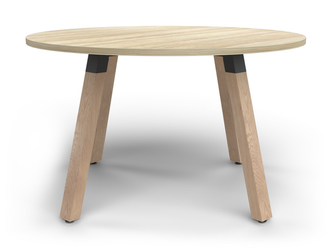 Grove Meeting Table Round