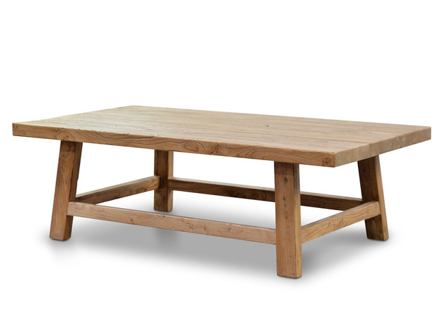 Alice Reclaimed Coffee Table