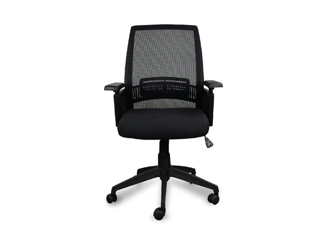 Molly Mesh Boardroom Office Chair