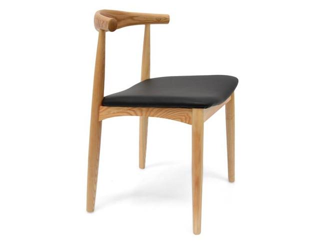 Jamestown Cowra Elbow Dining Chair - Natural Ash