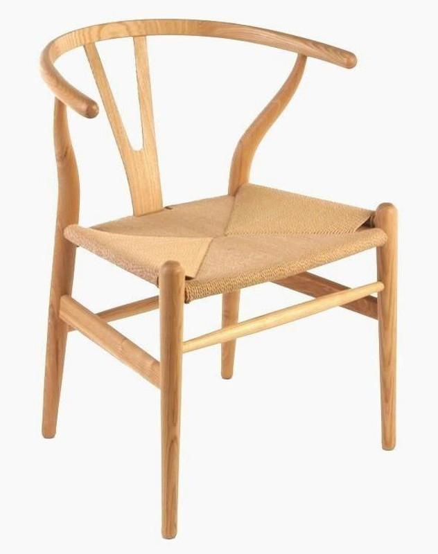 Narrabri Menzies Dining Chair - Beech