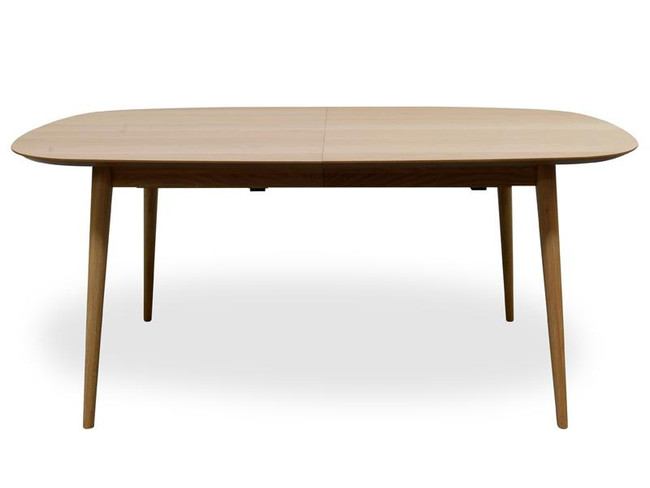Scottsdale Extendable Dining Table - Natural