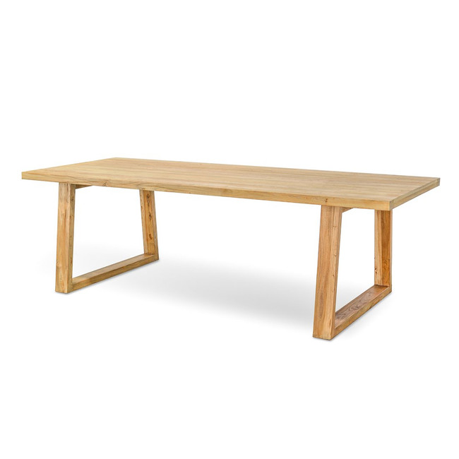 Benalla Reclaimed Dining Table