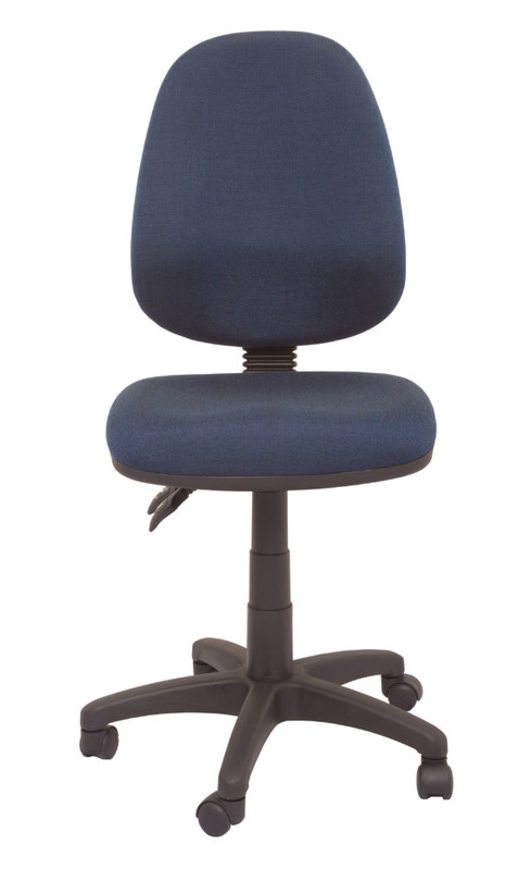 High Back Moulded Seat Task Chair