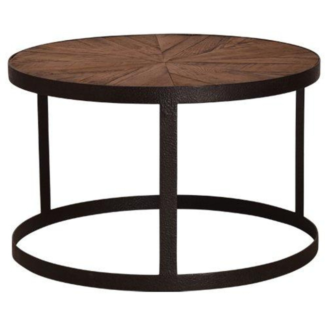 Sally Round Coffee Table