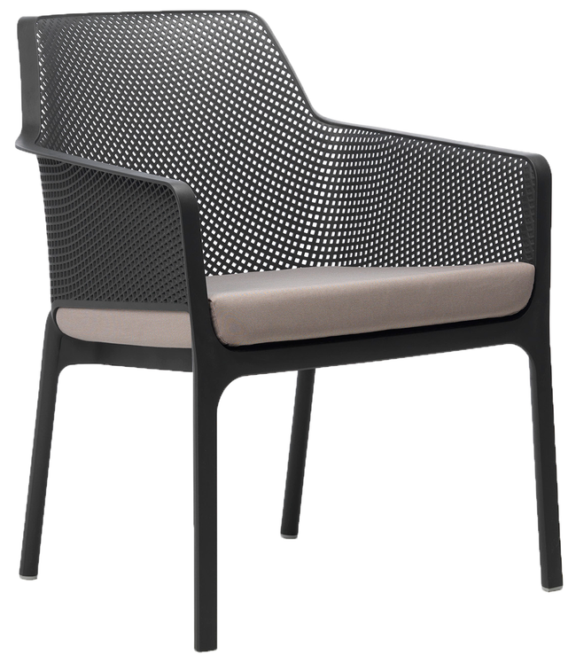 Modern Relax Arm Chair