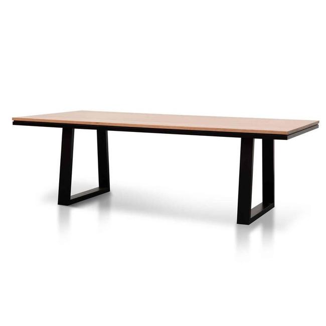 Menai Messmate 2.4m Dining Table