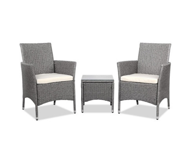 Belmore Chair Side Table Furniture Set