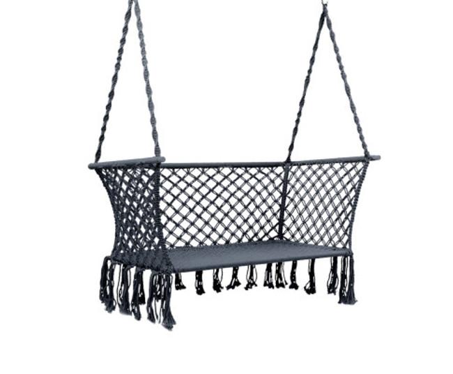Carlingford Hammocks Double Chair