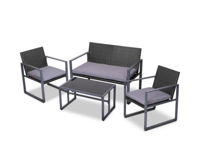 Cronulla Outdoor Patio Table Chair