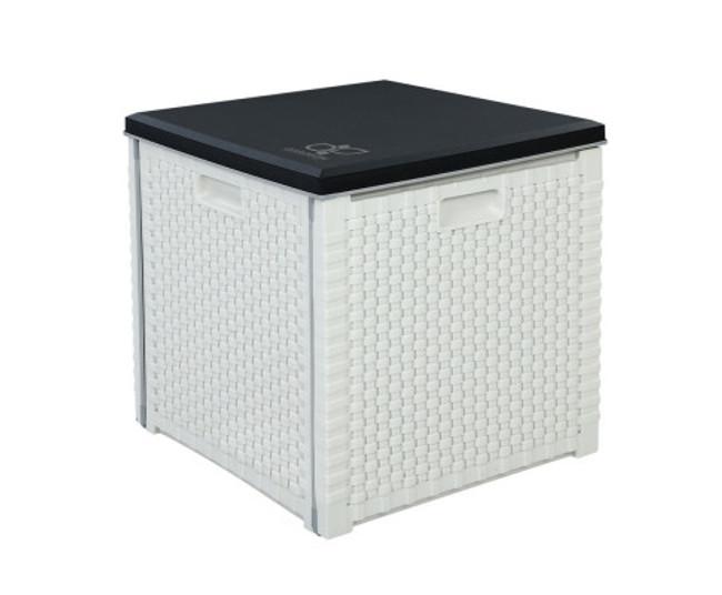 Homebush Seat Bench Outdoor Storage