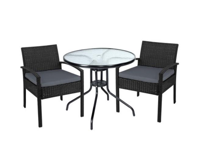 Elderslie Dining Chairs Cushion Sofa Set