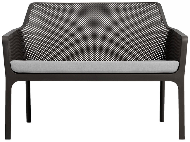 Anthracite Net Bench