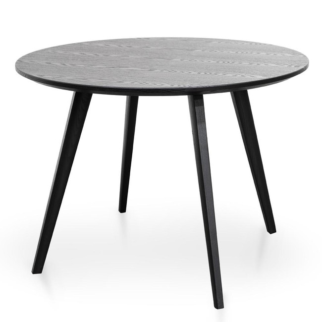 Rossmore 100cm Round Dining Table