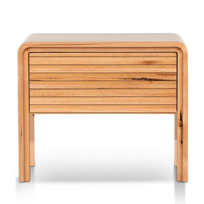 Abbeyard Single Drawer Bedside Table