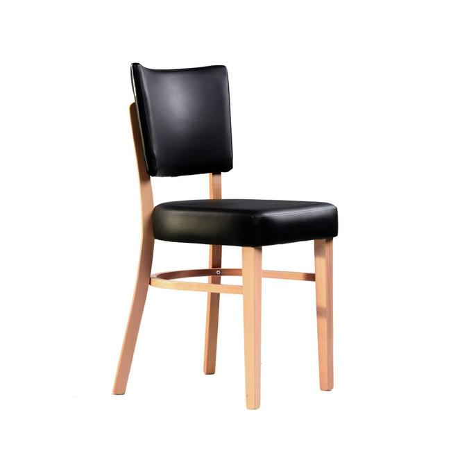 Memphis Chair Vinyl Seat and Backrest