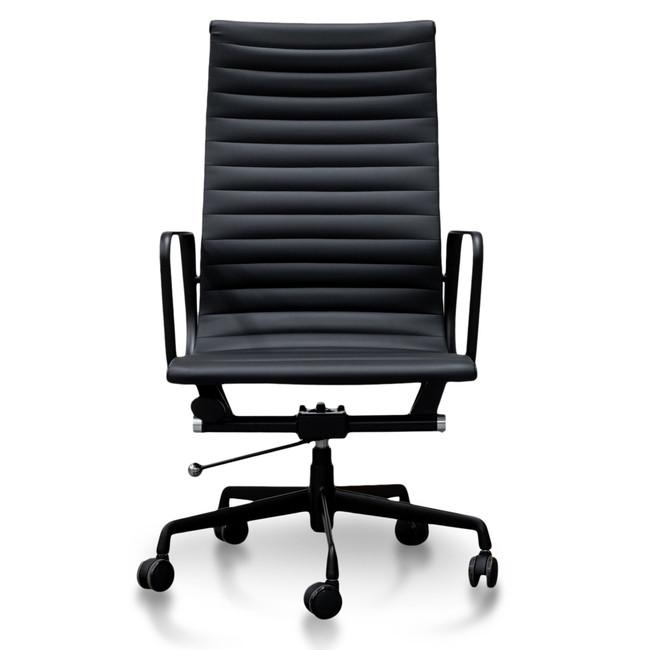 WavertonExecutive Leather Office Chair