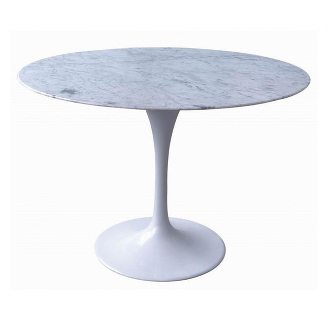 Rylstone Marble Dining Table - 1200mm Diameter