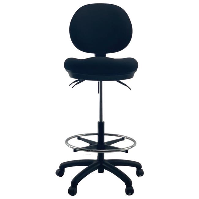 Dalton Medium Back Drafting Office Chair