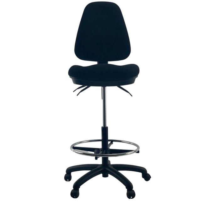 Morton Seat Bump Drafting Office Chair