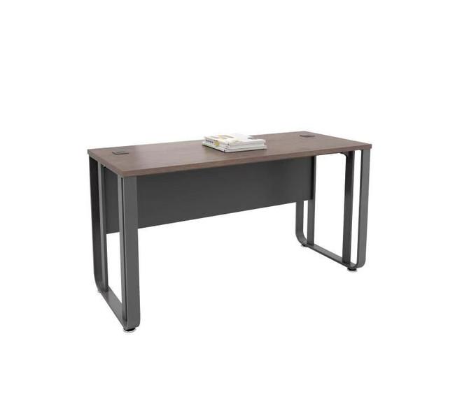 Albert Metal Frame Rectangular Desk