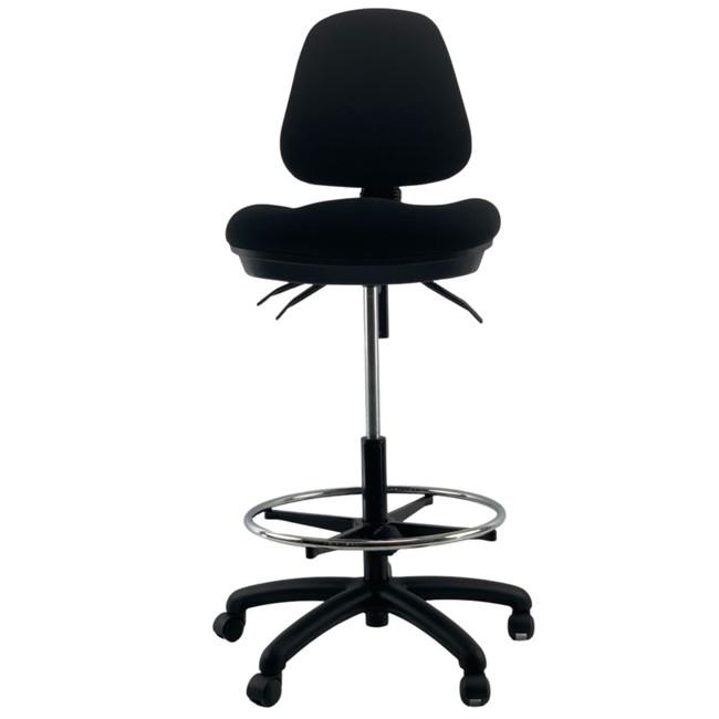 Erdogan Medium Back Drafting Chair