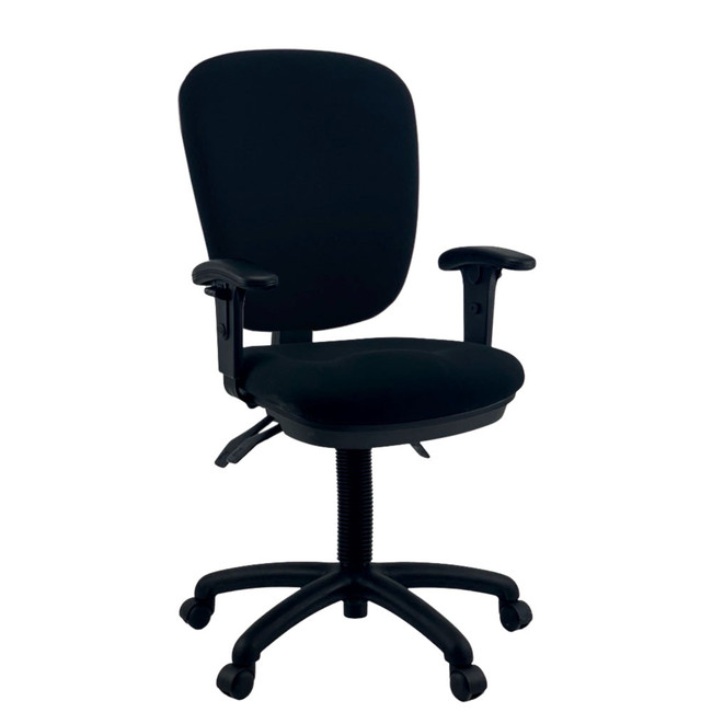Gianni High Back Adjustable Arms Office Chair